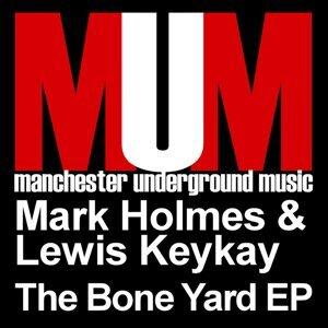 Mark Holmes & Lewis Keykay 歌手頭像