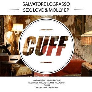 Salvatore LoGrasso 歌手頭像
