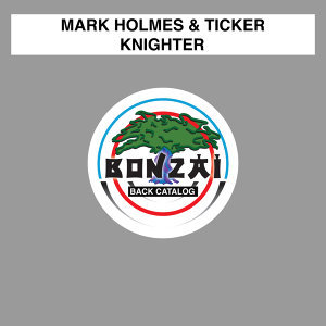Mark Holmes & Ticker 歌手頭像