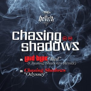 Laid Blak & Chasing Shadows 歌手頭像