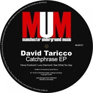 David Taricco 歌手頭像