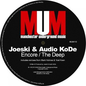 Joeski & Audio KoDe 歌手頭像