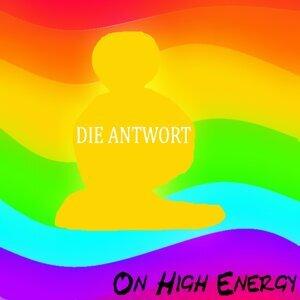 On High Energy 歌手頭像