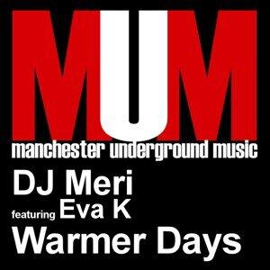 DJ Meri ft Eva K 歌手頭像