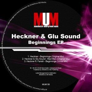 Heckner & Glu Sound 歌手頭像