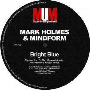 Mark Holmes & Mindform 歌手頭像