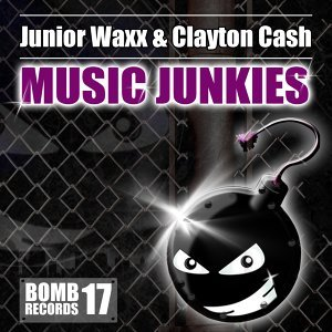 Junior Waxx & Clayton Cash 歌手頭像