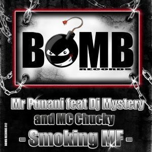Mr Punani feat Dj Mystery and MC Chucky 歌手頭像
