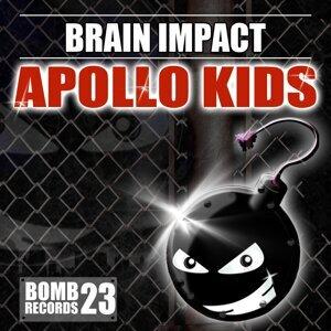 Brain Impact 歌手頭像