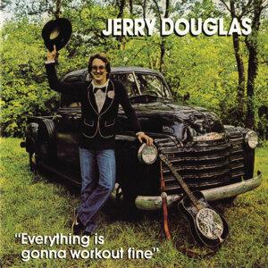 Jerry Douglas 歌手頭像