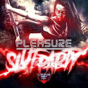 DJ Pleasure 歌手頭像