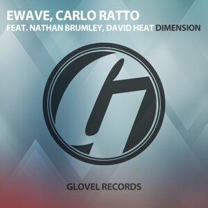 EWAVE & Carlo Ratto featuring EWAVE, Carlo Ra & to 歌手頭像