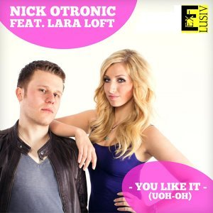 Nick Otronic feat. Lara Loft 歌手頭像