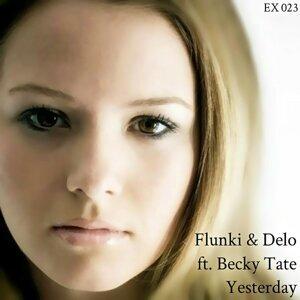 Flunki & Delo feat. Becky Tate 歌手頭像