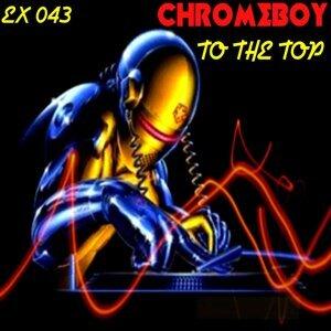 Chromeboy 歌手頭像