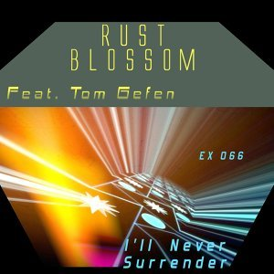 Rust Blossom feat. Tom Gefen 歌手頭像