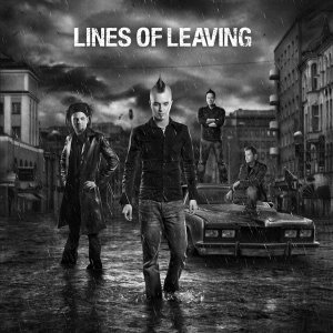 Lines of Leaving 歌手頭像