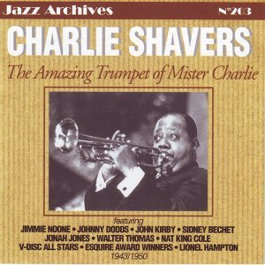 Charlie Shavers 歌手頭像
