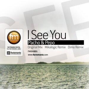 Pacho & Pepo 歌手頭像