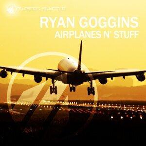 Ryan Goggins 歌手頭像
