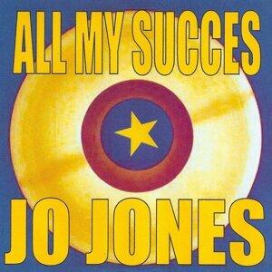 Jo Jones 歌手頭像
