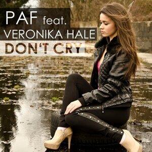 Paf feat. Veronika Hale 歌手頭像