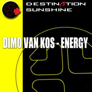 Dimo Van Kos 歌手頭像