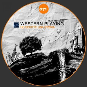 Western Playing feat. Antisson 歌手頭像