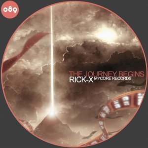 Rick-X 歌手頭像