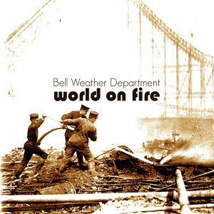 Bell Weather Department 歌手頭像