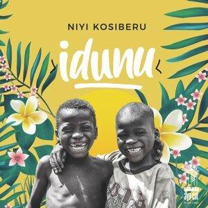 Niyi Kosiberu 歌手頭像
