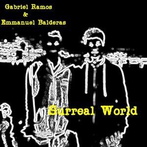 Gabriel Ramos, Emmanuel Balderas 歌手頭像
