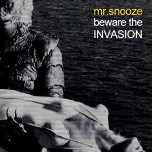 Mr.Snooze 歌手頭像