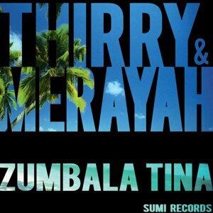 Thirry & Merayah 歌手頭像
