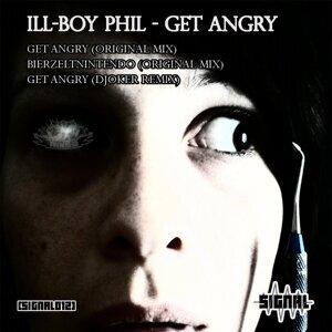 Ill Boy Phil 歌手頭像
