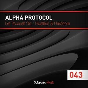 Alpha Protocol 歌手頭像