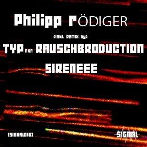Philipp Rödiger 歌手頭像