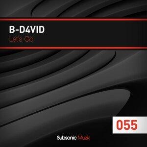 B-D4vid 歌手頭像