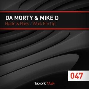 Da Morty & Mike D 歌手頭像