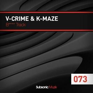 V-Crime & K-Maze 歌手頭像