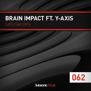 Brain Impact feat. Y-Axis 歌手頭像