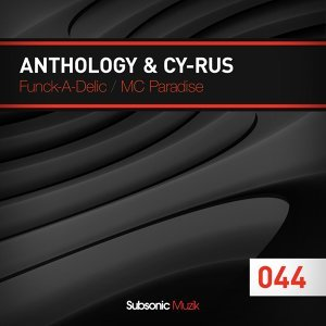 Anthology & Cy-Rus feat. Analyzerz & Atomic Twinz 歌手頭像