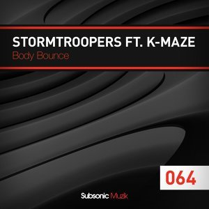 Stormtroopers feat. K-Maze 歌手頭像