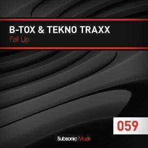 B-Tox & Tekno Traxx 歌手頭像