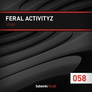 Feral Activityz 歌手頭像