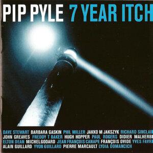 Pip Pyle's Bash! 歌手頭像