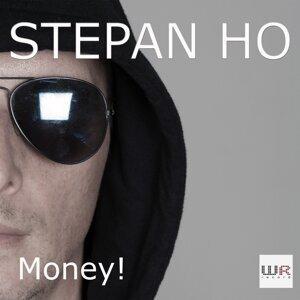 Stephan-Ho 歌手頭像