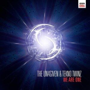 The Un4given & Tekno Twinz 歌手頭像