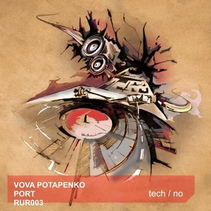 Vova Potapenko 歌手頭像