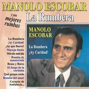 Manolo Escobar,la Coleccion 8 歌手頭像